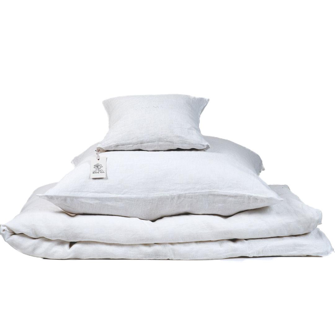 Leinen Bettwäsche